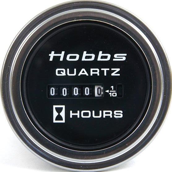 Hobbs Hour Meter : Hobbs hour meters service supply america