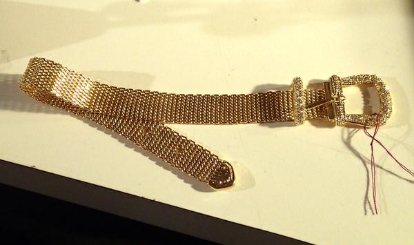Kirk's Folly Design Bracelet