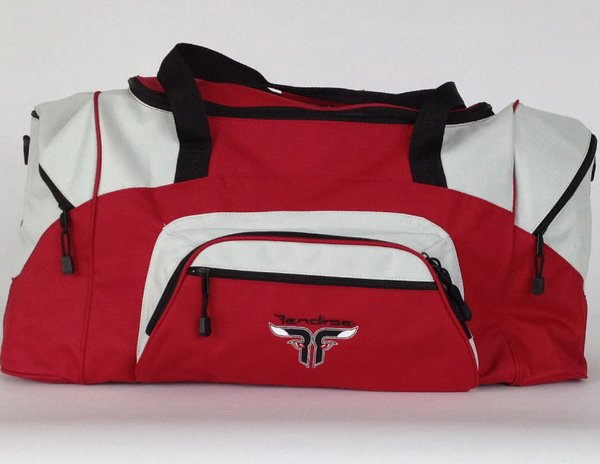 Rendirse Gym Bag