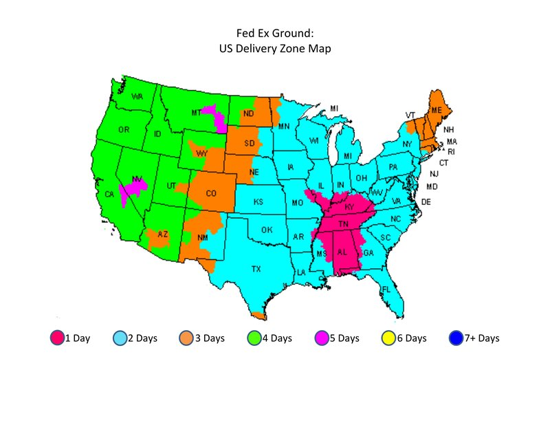 We Promise To Take Good Care Of You Read Our Privacy Shipping - Us sales tax map
