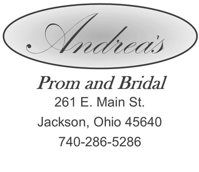 Andrea's           Prom & Bridal