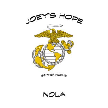 JOEY'S HOPE NOLA
