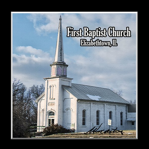 a personal experience with the baptist church in illinois Union missionary baptist church pastor search committee  missionary baptist church of bloomington, illinois,  union missionary baptist church.