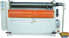 GMC POWER BENDING ROLLS 6 X 10 GA. Mfg. item #: PBR-0610