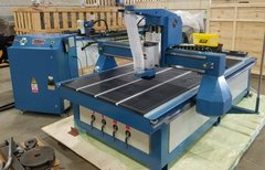 BAILEIGH CNC ROUTING TABLE - WR-84V