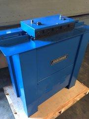 Used Lockformer 20ga Pittsburgh with Acme