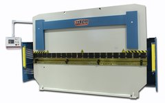 Baileigh Hydraulic Press Brake BP-22413 CNC