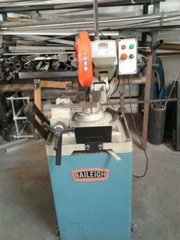USED BAILEIGH CIRCULAR COLDSAW CS-315EU