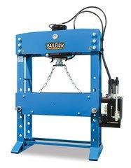 Baileigh Hydraulic Workshop Press HSP-110M-1500