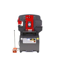 Edwards Jaws 40 ton Ironworker