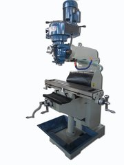 Baileigh Vertical Mill VM-836E