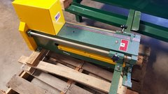 Demo Tin Knocker 2024 Slitter
