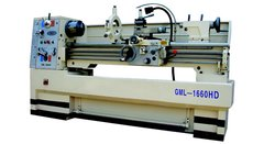 "GMC 16"" Heavy Duty Gap Bed Lathes"