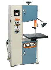 Baileigh Vertical Bandsaw BSV-16