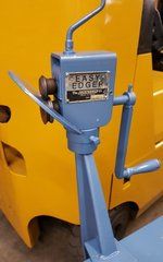 Used Lockformer Easy Edger