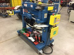 Used Baileigh Exhaust Bender Model EB-300