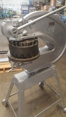Used Rotex 18 Station Turret Punch