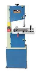 BAILEIGH VERTICAL BAND SAW WBS-14-S