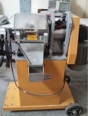 USED BAILEIGH TUBE AND PIPE NOTCHER TN-800