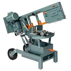 Ellis 1600 Band Saw