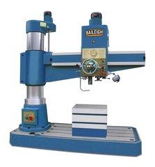 Baileigh RD-1600H Hydraulic Radial Drill Press