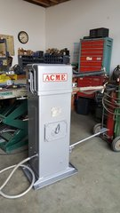Used Acme 20 KVA Spot Welder 24 Arms
