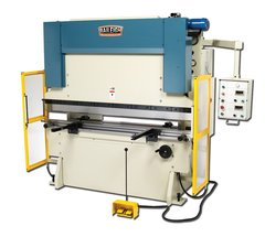 Baileigh Hydraulic Press Brake BP-9078NC