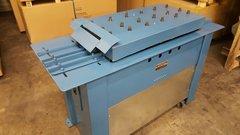 Used Lockformer TriPlex-S,Drive,BL