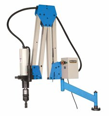 Baileigh Electronically Controlled Pneumatic Tapping Arm ETM-32-1500