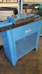 Used Lockformer 20ga Pittsburgh with Acme Rolls