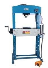 Baileigh Air/Hand Operated H-Frame Press HSP-50A