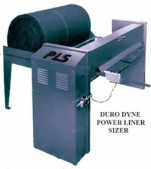 Duro Dyne 39251 PLS Automatic Insulation Liner