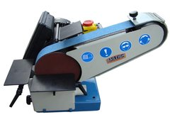 Baileigh Disc and Belt Grinder DBG-62