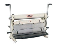 Baileigh 3 in 1 Combination Machine SBR-3020