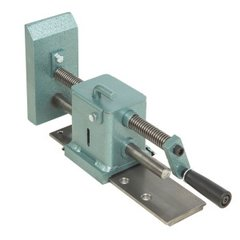 Ellis Screw Type Vise