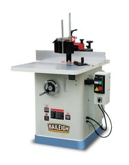 BAILEIGH SPINDLE SHAPER SS-2822