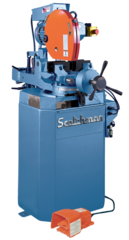 Scotchman CPO 350PKPD Semi-Automatic Cold Saw