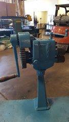 Used Pexto 0585 Hand Crank Machine