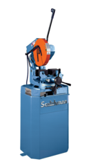 Scotchman CPO 350 Manual Cold Saw