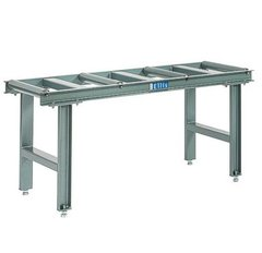 Ellis Stock Support Stand, 5 ft x 20 inch for Ellis 3000 and 4000