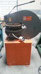 USED THOR HAND OPERATED 17 TON TURRET PUNCH