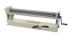 Baileigh Manual Slip Roller SR-3622M