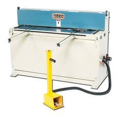 Baileigh Sheet Metal Air Shear SH-5216A
