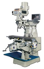 Baileigh Vertical Milling Machine VM-942-1