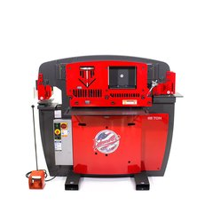Edwards Jaws 65 ton Ironworker