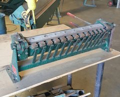 Used Tennsmith 24 Cleat Bender
