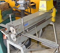 Used Wilder 2024 Sheet Slitter With Stand