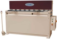 GMC 4' X 14 GAUGE HYD SHEAR MODEL HS-0414M-1PH