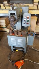 Used Roper Whitney 3617 Rotary Former