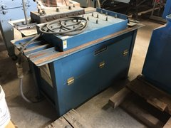 Used Lockformer Triplex Machine